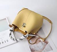 Стильная маленькая женская сумка. Модель 488, фото 2