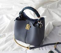 Стильная маленькая женская сумка. Модель 488, фото 3