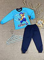 Пижама для мальчиков начёс Beyblade, фото 1