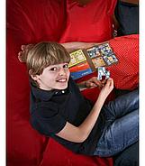 """Гра настільна (укр.) """"Дорожня магнітна гра """"Хитрі жуки"""" Smart Games, фото 5"""