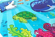 Кристальный пазл из оргстекла Crystal Puzzle SEA world (ABC Home), фото 2