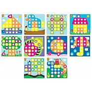 Мозаика Fun Game Цветная фантазия (7033), фото 2