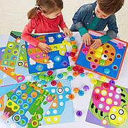 Мозаика Fun Game Цветная фантазия (7033), фото 3