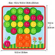 Мозаика Fun Game Цветная фантазия (7033), фото 6
