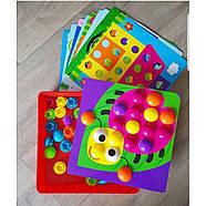 Мозаика Fun Game Цветная фантазия (7033), фото 7