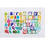 Магнітний Український Алфавіт, фото 4