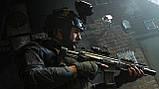 Гра Call of Duty: Modern Warfare (PlayStation), фото 3