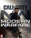 Гра Call of Duty: Modern Warfare (PlayStation), фото 2