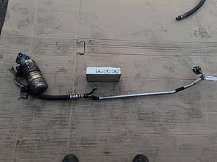 №20 Б/у трубка кондиционера 8D0260707K для VW Passat B6 2005-2010