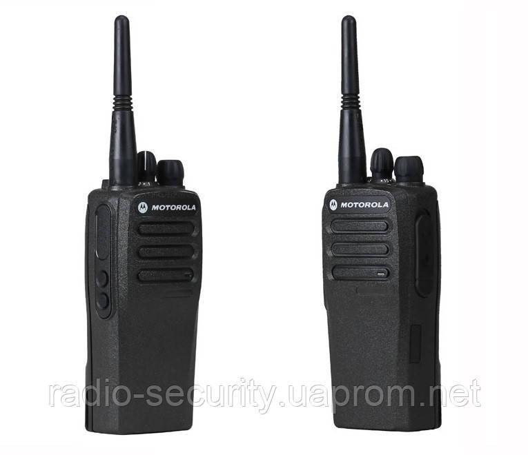 Радіостанція цифрова MOTOROLA DP1400 DMR