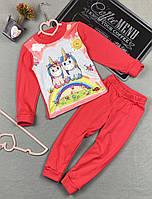 Детская пижама единорог!, фото 1