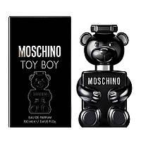 MOSCHINO Toy Boy Парфюмерная вода 100 мл