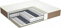 Матрас Ортопедический USLEEP ComforteX Ideal plus Зима/Лето 140x190