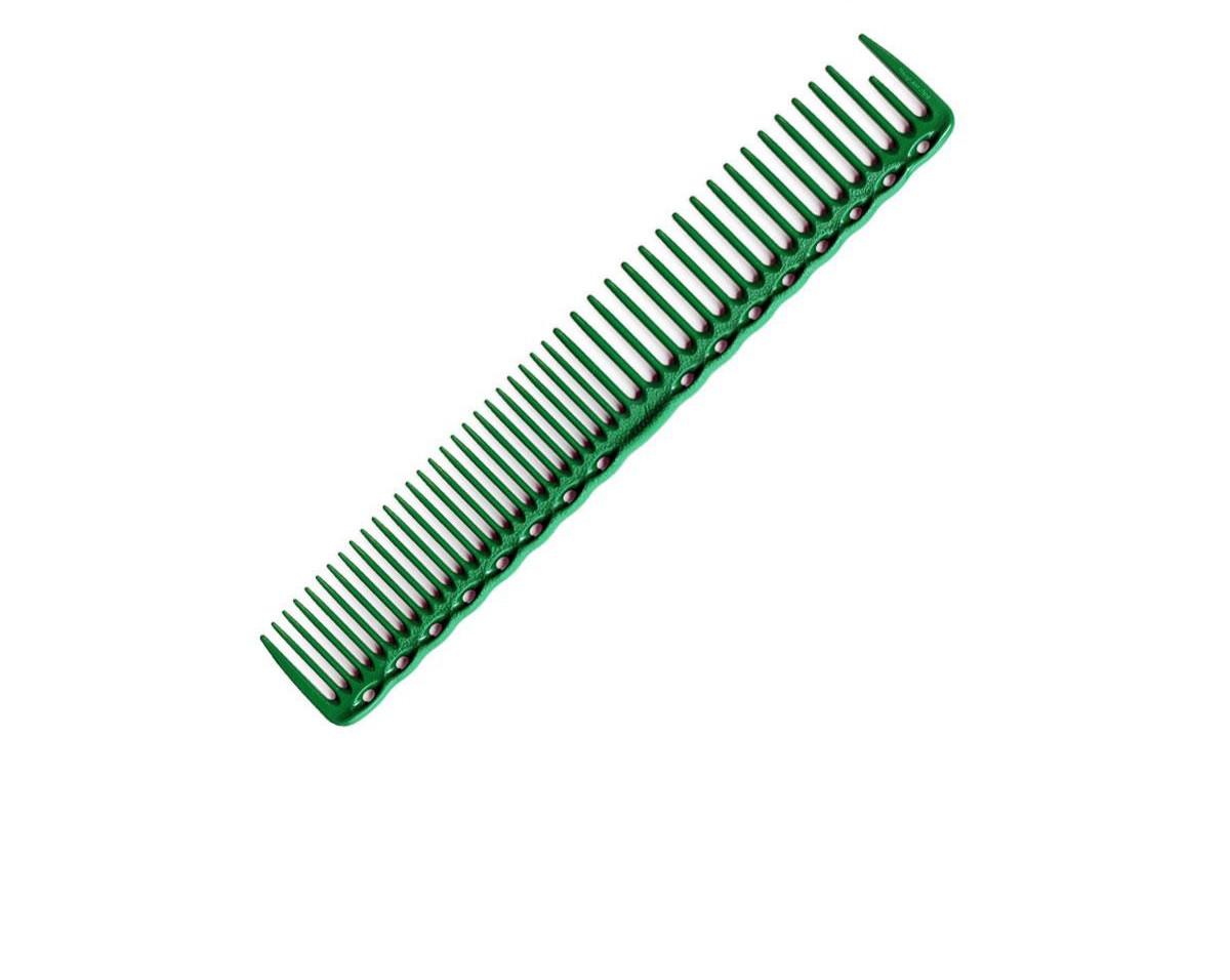 Расческа для стрижки Y.S.Park YS-338 Green