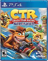 Гра Crash Team Racing (PlayStation), фото 1