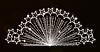 Светодиодная LED перетяжка уличная 150Х600cm