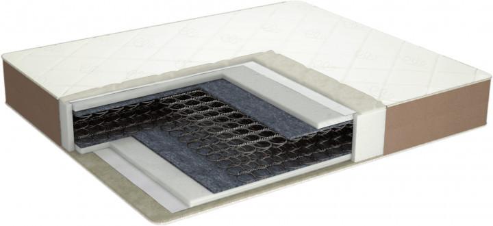 Матрас Ортопедический USLEEP ComforteX Soft plus Зима/Лето 120x190