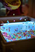 Гидрогель (водные шарики) 1 пакет, фото 4