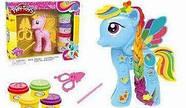 Набор с тестом пони play toys, фото 4
