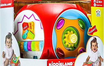 """Игровой набор """"Мультикуб"""" kiddieland 049775"""