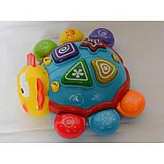 Развивающая игрушка Добрый жук Limo Toy, фото 2
