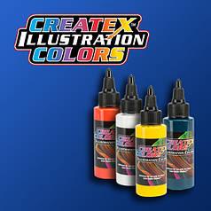 Illustration Colors основные цвета