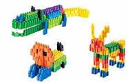 Конструктор Кубики Кирпичики 109480, фото 2