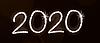 Светодиодная перетяжка уличная 100Х280cm