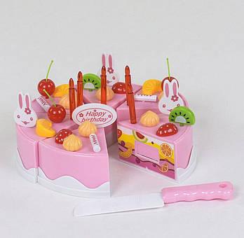 Набор сладостей на липучках, 889-21