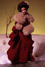 Кукла коллекционная Барби Викторианская элегантность