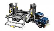 "Конструктор Bela 10927 ""Транспорт для перевозки Тираннозавра"" 638 дет. (аналог Lego Jurassic World 75933), фото 9"