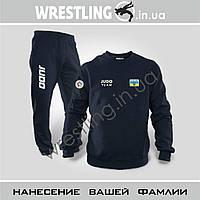 Спортивный костюм Сборной Украины по Дзюдо, фото 1