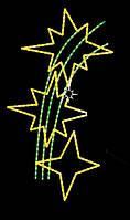 Кронштейн на опору LED світлодіодний 190Х150СМ