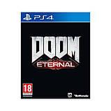 Гра DOOM ETERNAL (PlayStation), фото 2