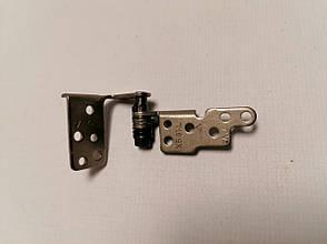 Новые оригинальные петли для ноутбука ASUS X541, R541 - пара, фото 2
