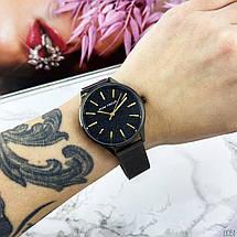 Часы женские Mini Focus MF0044L.03 All Black Shine AB-1095-0051, фото 3