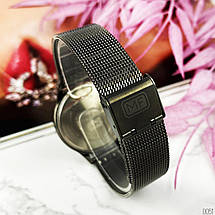 Часы женские Mini Focus MF0044L.03 All Black Shine AB-1095-0051, фото 2