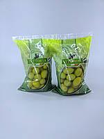 Зелёные оливки Vittoria (500г)