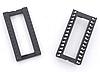 DIP28 панель для микросхем