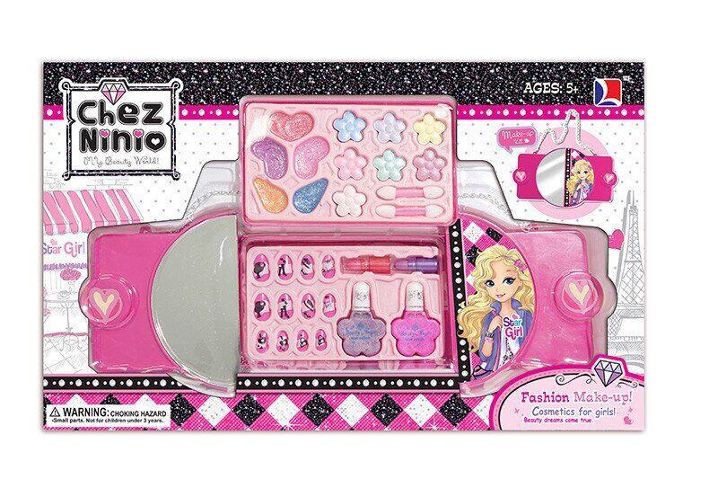 Купить детскую косметику для девочек в наборах luminesce косметика купить екатеринбург