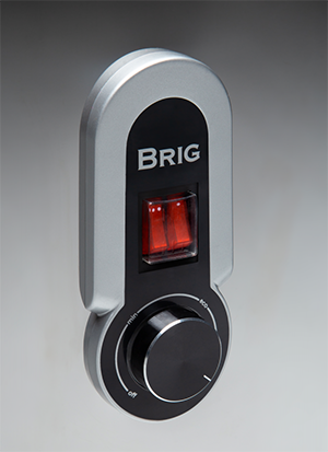 Способы нагрева и управление бойлером WIiller IV80DR–BRIG–Mirror