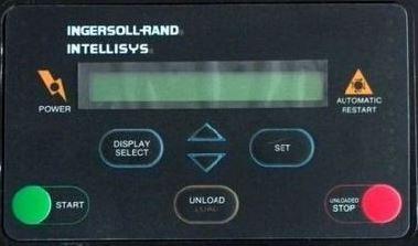Контролер управління 39842786, 22-150кВт; Ingersoll Rand