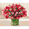 Картина по номерам Прекрасные тюльпаны