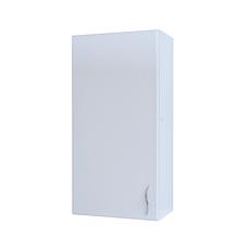 Шкаф навесной для ванной комнаты Базис 40-02 левый ПИК, фото 2