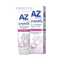 Зубная паста AZ 3D Whitening Therapy Denti Sensibili Отбеливающая для чувствительных зубов, 75мл
