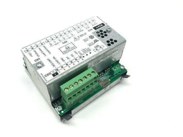 Блок електронний ir-PCB, 39265921; Ingersoll Rand