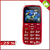 Мобильный телефон Sigma mobile Comfort 50 Slim 2 Red