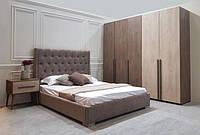 Кровать Embawood Пудра с Подъемным Механизмом