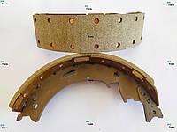 Комплект тормозных колодок для погрузчика HELI CPCD35