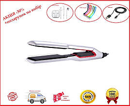 Утюжок для волос Kemei  JB-KM-956